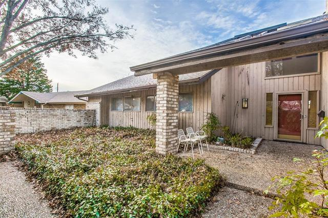 7331 Meadow Oaks Drive Dallas, TX 75230