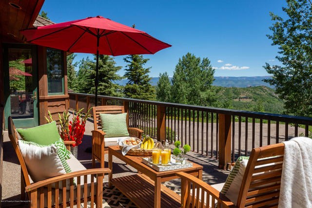 730 Divide Drive Snowmass Village, CO 81615