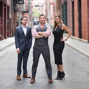 The Graff Team, Agent in New York City - Compass