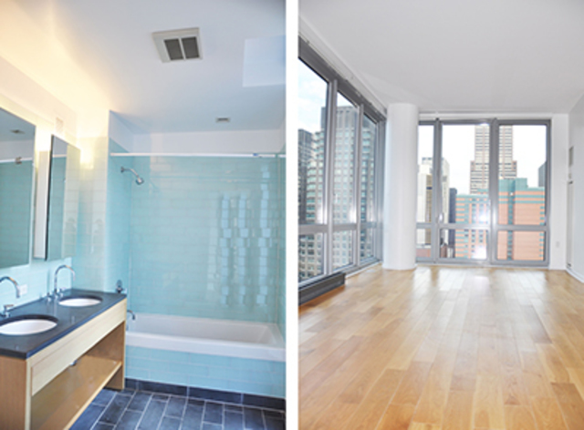 310 West 52nd Street, Unit 32A Image #1