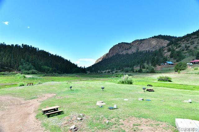 141 Buckhorn Road Cripple Creek, CO 80813