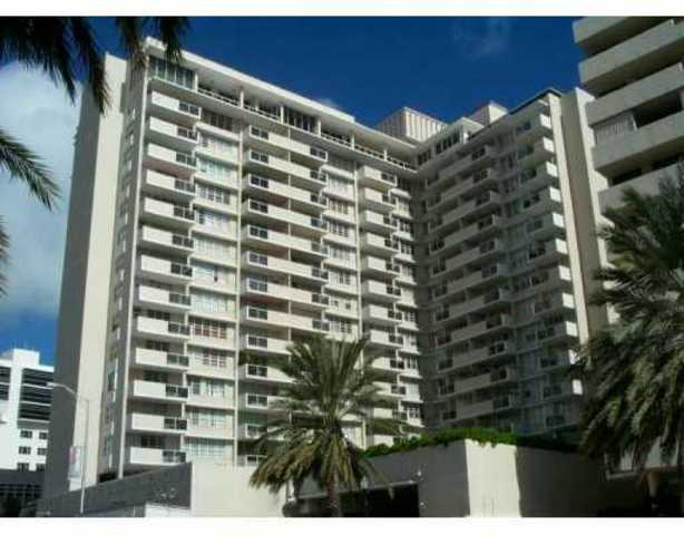 100 Lincoln Road, Unit 1615 Image #1
