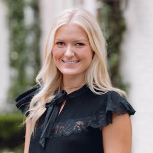 Mackenzie Harper, Agent in Dallas-Fort Worth - Compass