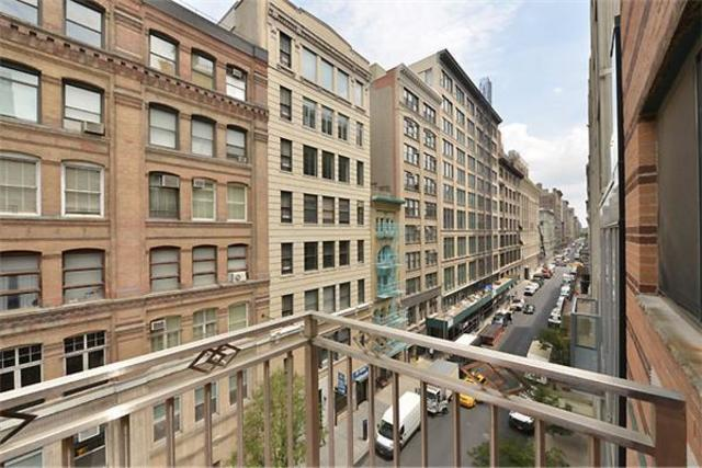 140 West 19th Street, Unit 4A Image #1