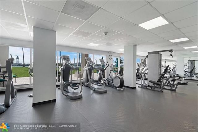 2100 South Ocean Drive, Unit 3F Fort Lauderdale, FL 33316