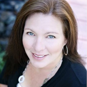 Rebecca Thompson, Agent in Denver - Compass