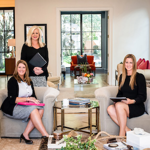 The Browne + Douglas Group,                       Agent in Dallas-Fort Worth - Compass