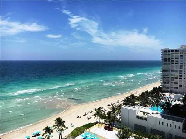 2501 South Ocean Drive, Unit 1515 Image #1