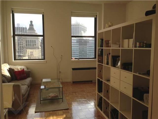 1 West Street, Unit 3513 Image #1