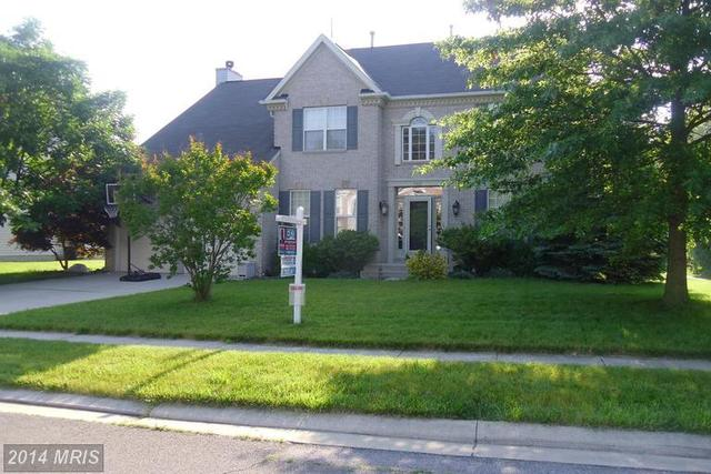 7915 Orchard Park Way Image #1
