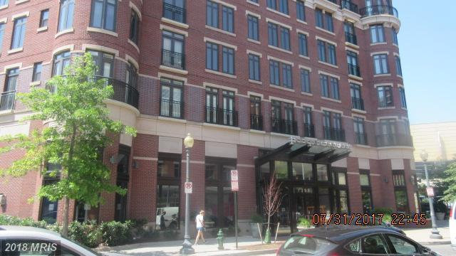 1390 Kenyon Street Northwest, Unit 319 Image #1