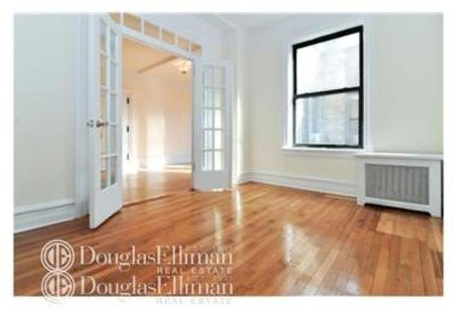 347 West 55th Street, Unit 8D Image #1