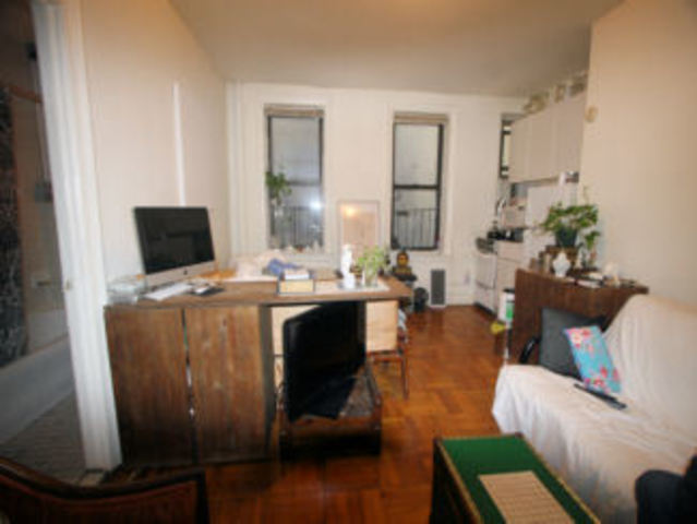 300 West 21st Street, Unit 61 Image #1