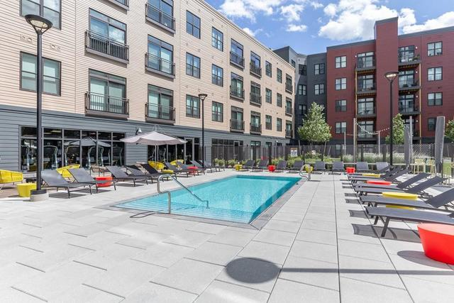 449 Canal Street, Unit 1912 Somerville, MA 02145