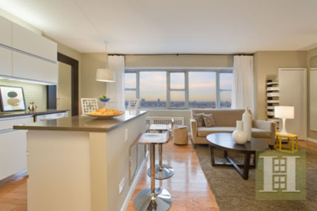100 West 93rd Street, Unit 25E Image #1