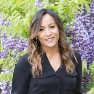 Desiree Garrido, Agent in San Francisco - Compass
