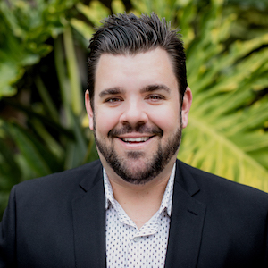 Jason Royle,                     Agent in San Diego - Compass