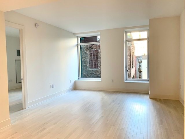 91 Leonard Street, Unit 6H Manhattan, NY 10013