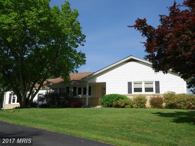 6820 Annapolis Rock Road Image #1