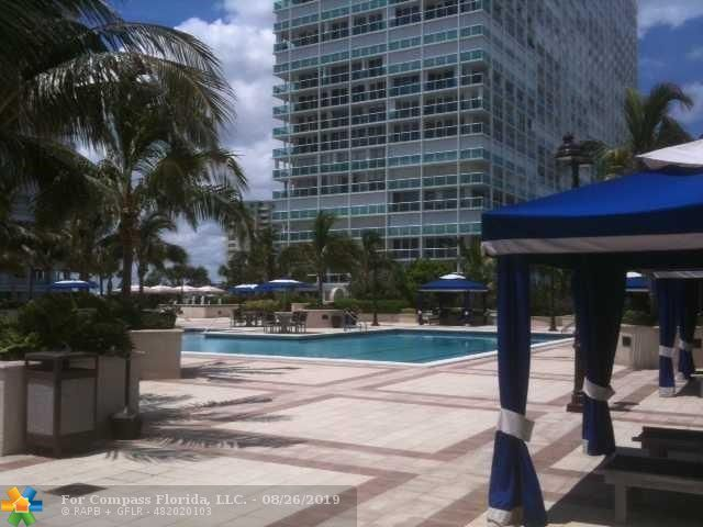 2100 South Ocean Lane, Unit 1208 Fort Lauderdale, FL 33316
