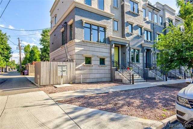 3114 East 17th Avenue Denver, CO 80206