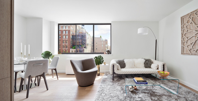 250 West 19th Street, Unit 15F Image #1