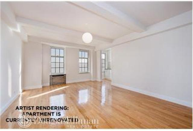 465 West 23rd Street, Unit 11H Image #1