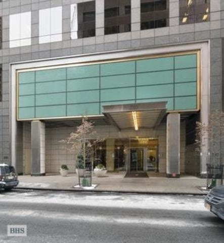 230 West 56th Street, Unit 56A Image #1