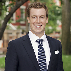 Andrew Moore, Agent in NYC - Compass