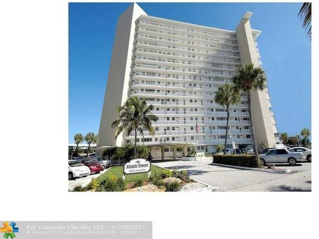 1920 South Ocean Drive, Unit 1506 Image #1