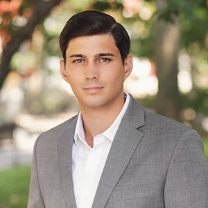 Michael Pacifico, Agent in NYC - Compass
