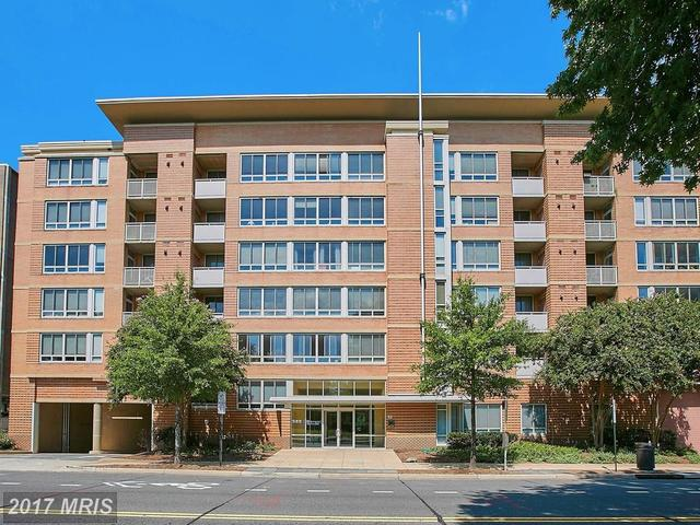 355 I Street Southwest, Unit 521 Image #1