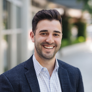 Jake Neuman, Agent in Seattle - Compass