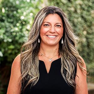 Headshot of Rani Golan-Baldino