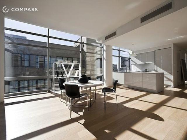 1 York Street Interior Photo