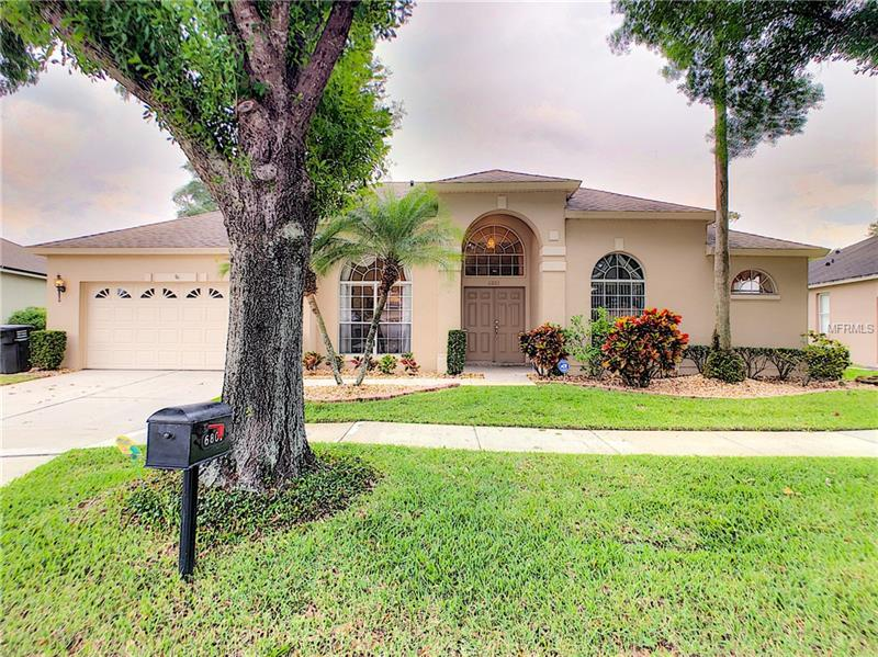 Find Homes for Sale in Crescent Park, Orlando - Compass