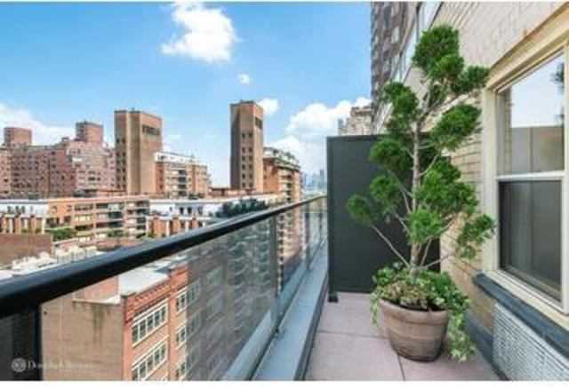 415 East 52nd Street, Unit 12BC Image #1