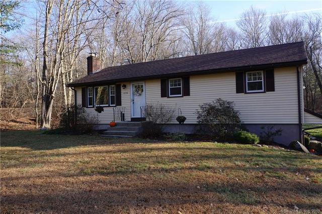 1236 Tolland Stage Road Tolland, CT 06084