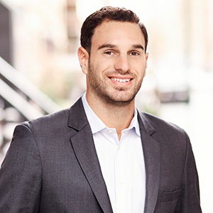 Adam Baruch, Agent in New York City - Compass