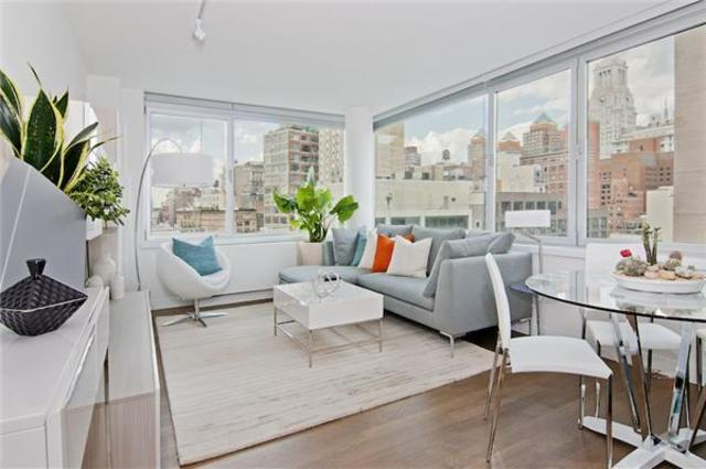 200 East 11th Street, Unit 204 Image #1