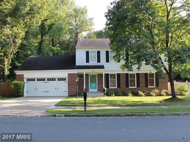 4099 Shady Knoll Court Image #1