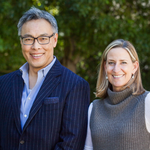 Derek Chin & Natalie Rome, Agent Team in San Francisco - Compass