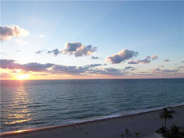 3505 South Ocean Drive, Unit 521 Image #1