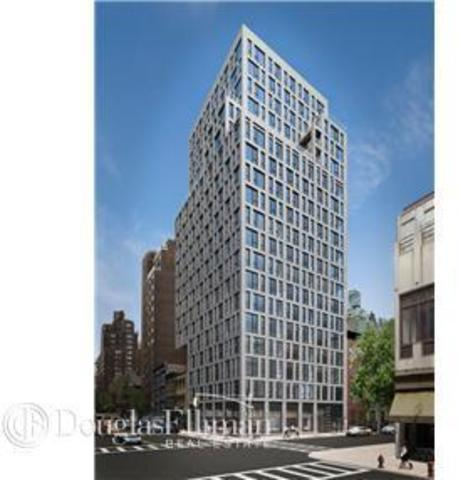 160 East 22nd Street, Unit 18A Image #1