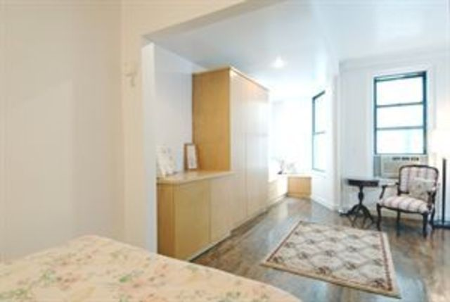500 West End Avenue, Unit 8Z Image #1
