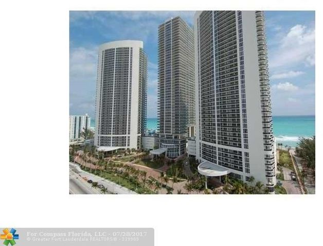 1800 South Ocean Drive, Unit 2406 Image #1