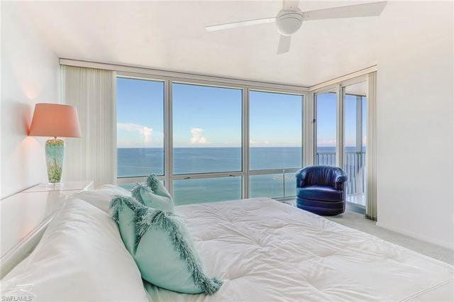 4651 Gulf Shore Boulevard North, Unit 1804 Naples, FL 34103