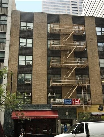 8 East 48th Street, Unit 4E Image #1