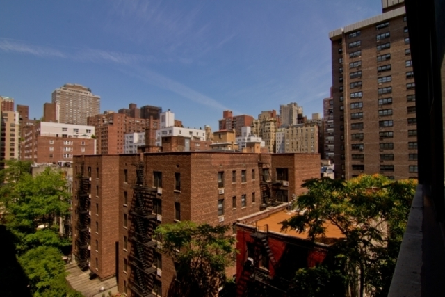 345 East 69th Street, Unit 8B Image #1