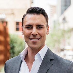 Daylon Pereira,                     Agent in Dallas - Compass